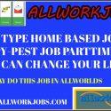 home based freelance jobs