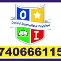 Oxford Online Preschool | Senior Kg 7406661115 | Day Care | 1127